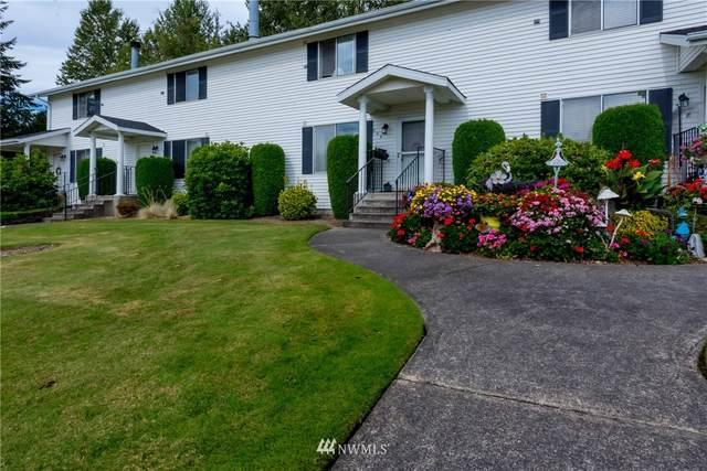 306 S 325th Lane 6C, Federal Way, WA 98003 (#1837657) :: Shook Home Group