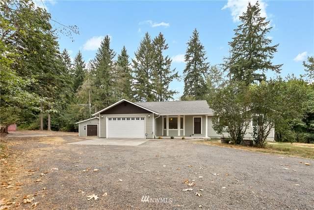 34808 Mountain Highway E, Eatonville, WA 98328 (#1837669) :: Keller Williams Western Realty