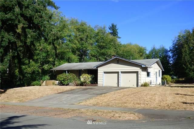 1646 Ethridge Avenue NE, Olympia, WA 98506 (#1837677) :: Pacific Partners @ Greene Realty