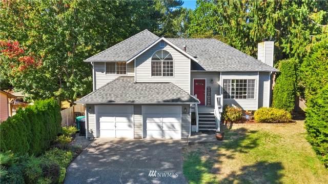 2617 203rd Street SW, Lynnwood, WA 98036 (#1837682) :: Franklin Home Team