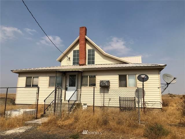 11307 Duck Lake Lamona Road N, Harrington, WA 99134 (#1837683) :: Neighborhood Real Estate Group