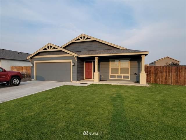1000 3rd Avenue NE, Quincy, WA 98848 (MLS #1837684) :: Nick McLean Real Estate Group