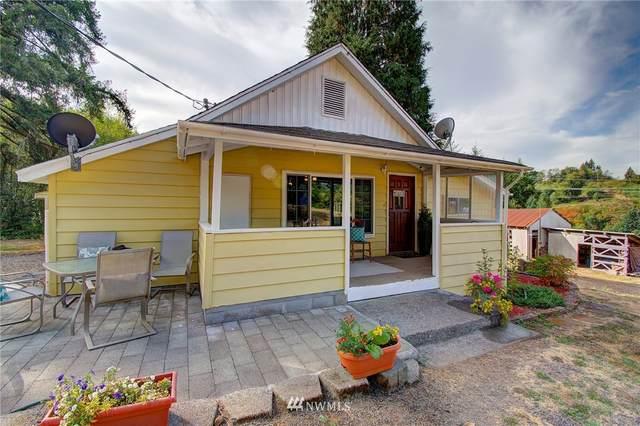 321 Mckee Road, Castle Rock, WA 98611 (#1837704) :: Pacific Partners @ Greene Realty
