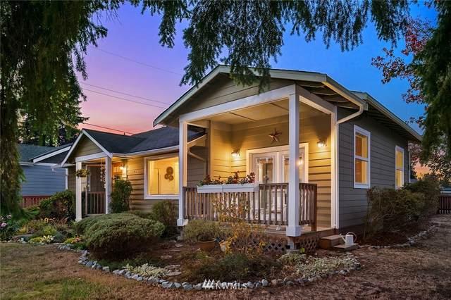 3404 SW 100th Street, Seattle, WA 98146 (#1837725) :: Franklin Home Team