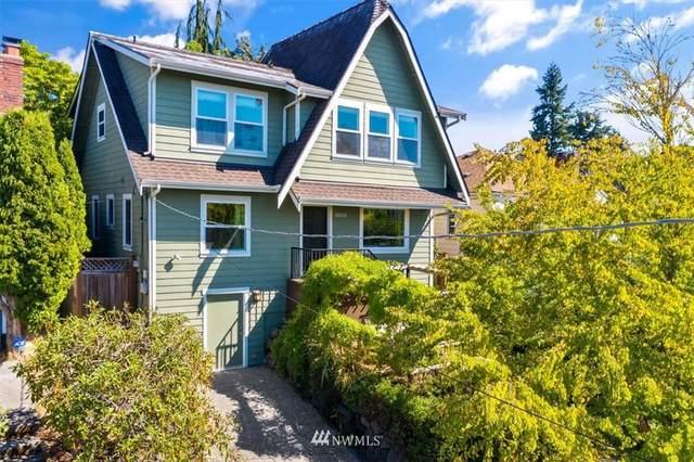 4806 University View Place NE, Seattle, WA 98105 (#1837729) :: Franklin Home Team