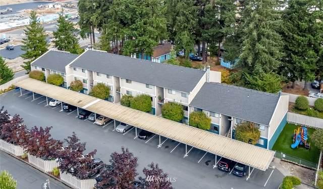 3435 Auburn Way S #16, Auburn, WA 98092 (#1837730) :: M4 Real Estate Group