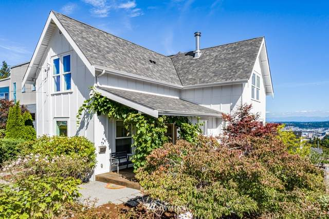 3460 38th Avenue SW, Seattle, WA 98126 (#1837741) :: The Snow Group
