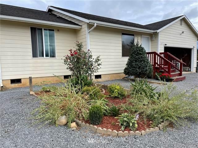 193 Schoolhouse Road, Winlock, WA 98596 (#1837751) :: Franklin Home Team