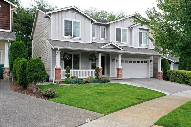 11810 59th Drive SE, Snohomish, WA 98296 (#1837753) :: Franklin Home Team