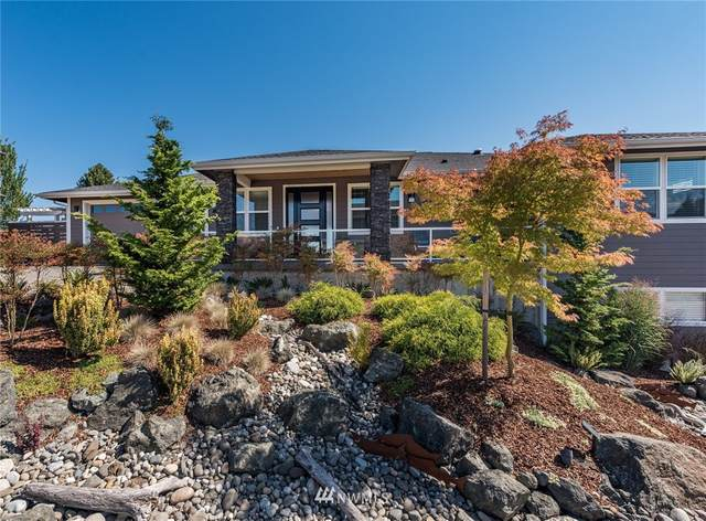 210 Water View Drive, Sequim, WA 98382 (#1837759) :: Ben Kinney Real Estate Team