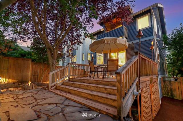 2016 S Norman Street, Seattle, WA 98144 (#1837794) :: The Snow Group