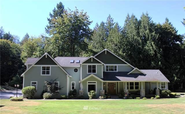 8618 NW Big Bird Drive, Silverdale, WA 98383 (#1837797) :: Pacific Partners @ Greene Realty