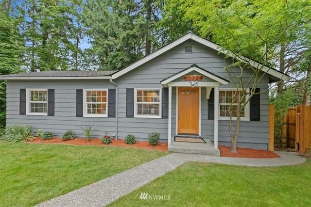 11734 Daniel Place NE, Seattle, WA 98125 (#1837809) :: Neighborhood Real Estate Group