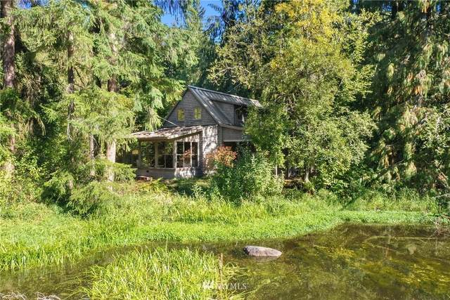 16313 Kelly Road NE, Duvall, WA 98019 (#1837812) :: Keller Williams Western Realty
