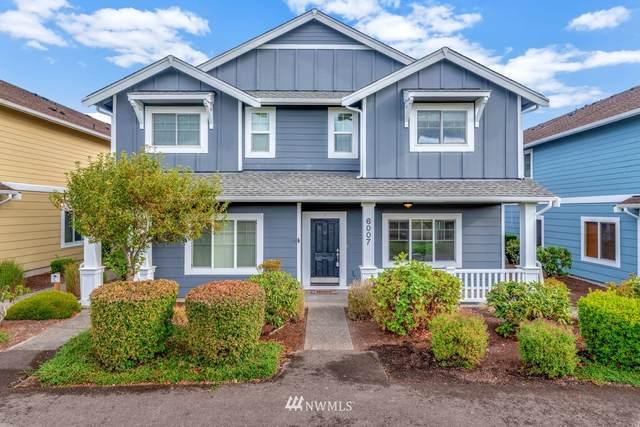 6007 Illinois Lane SE A, Lacey, WA 98513 (#1837815) :: Ben Kinney Real Estate Team