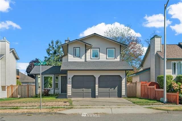 15207 167th Avenue SE, Monroe, WA 98272 (#1837826) :: McAuley Homes