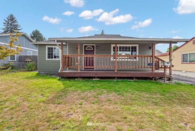 368 Colorado, Longview, WA 98632 (MLS #1837836) :: Reuben Bray Homes