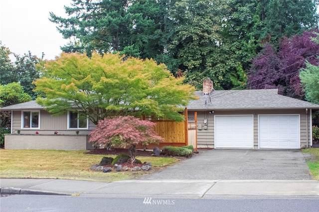 5024 119th Avenue SE, Bellevue, WA 98006 (#1837837) :: Provost Team | Coldwell Banker Walla Walla