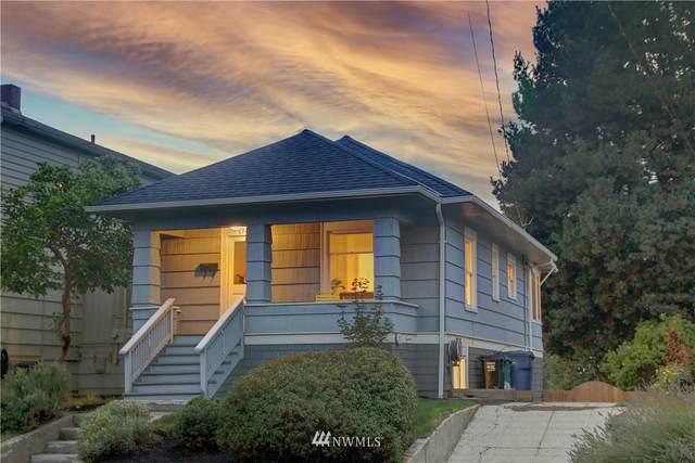 6743 Sycamore Avenue NW, Seattle, WA 98117 (#1837841) :: Neighborhood Real Estate Group