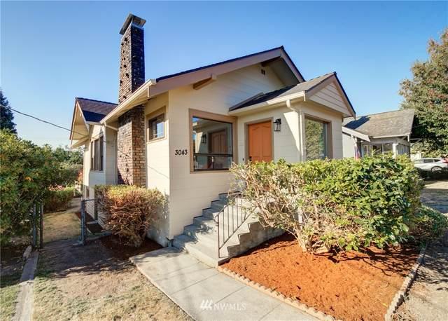 3043 NW 66th Street, Seattle, WA 98117 (#1837842) :: Pacific Partners @ Greene Realty