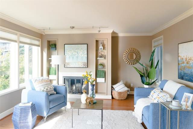 1400 Taylor Ave N #305, Seattle, WA 98109 (#1837853) :: Simmi Real Estate