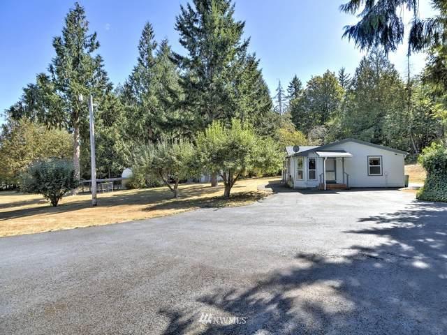 100 SE Banjo Lane, Shelton, WA 98584 (#1837863) :: Ben Kinney Real Estate Team