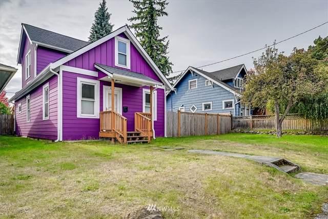 647 NW 82nd Street, Seattle, WA 98117 (MLS #1837871) :: Reuben Bray Homes