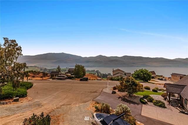 107 Orchard View Drive, Chelan, WA 98816 (MLS #1837872) :: Nick McLean Real Estate Group