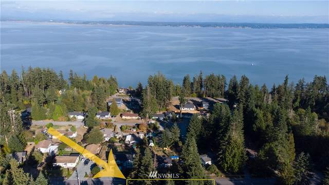 0 Margie Ann Drive S, Camano Island, WA 98282 (MLS #1837879) :: Reuben Bray Homes