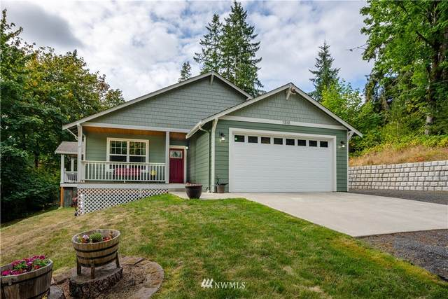 1310 114th Street NE, Tulalip, WA 98271 (MLS #1837880) :: Reuben Bray Homes