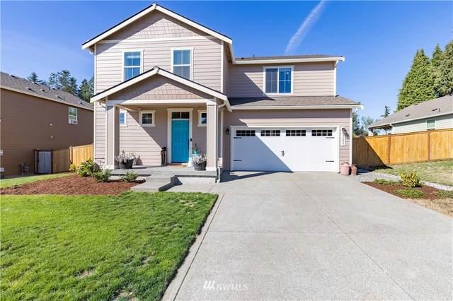 1057 Bondgard Avenue E, Enumclaw, WA 98022 (#1837900) :: Keller Williams Realty