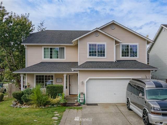 6501 78th Place NE, Marysville, WA 98270 (#1837905) :: Keller Williams Western Realty