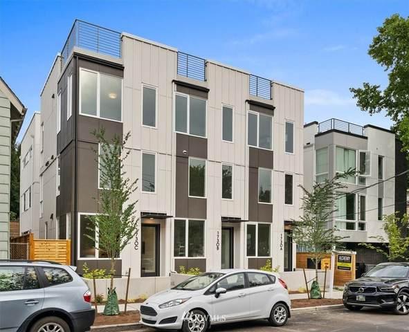 1730 11th Avenue C, Seattle, WA 98122 (#1837916) :: Provost Team | Coldwell Banker Walla Walla