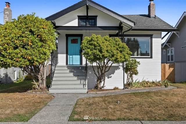 1925 Virginia Avenue, Everett, WA 98201 (#1837926) :: Provost Team | Coldwell Banker Walla Walla