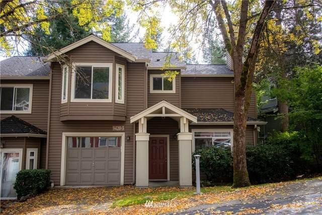 9420 177th Place NE #3, Redmond, WA 98052 (#1837927) :: Icon Real Estate Group