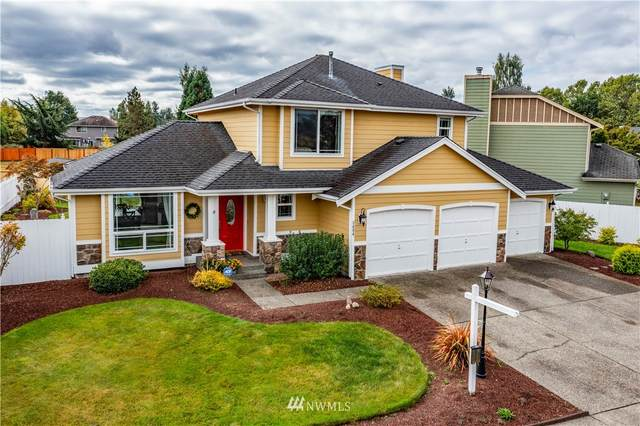 3494 Garland Place, Enumclaw, WA 98022 (#1837928) :: The Snow Group