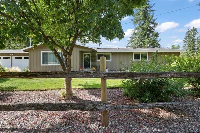 14309 Tilley Road S, Tenino, WA 98589 (#1837940) :: Franklin Home Team