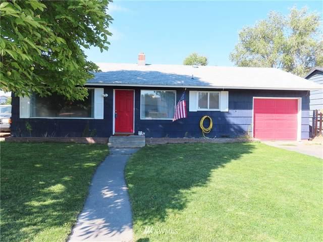 722 W Loop Drive, Moses Lake, WA 98837 (#1837949) :: The Kendra Todd Group at Keller Williams