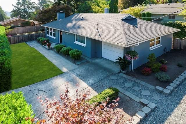 2448 72nd Avenue SE, Mercer Island, WA 98040 (#1837958) :: Better Homes and Gardens Real Estate McKenzie Group
