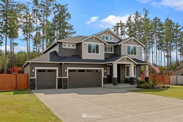 8349 52nd Court NE, Lacey, WA 98516 (#1837961) :: Home Realty, Inc