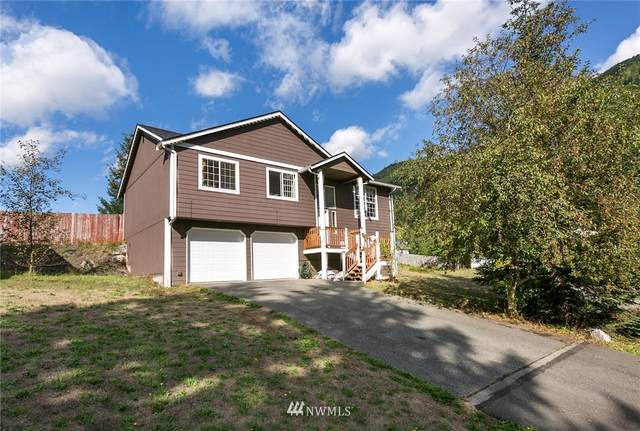 2941 Green Valley Drive, Maple Falls, WA 98266 (#1837965) :: Better Properties Lacey