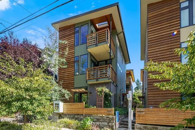 12018 33rd Avenue NE, Seattle, WA 98125 (MLS #1837968) :: Reuben Bray Homes