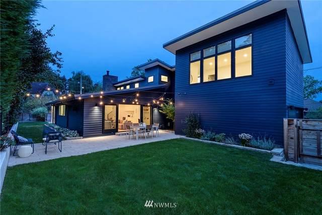 1419 E Ward Street, Seattle, WA 98112 (#1837973) :: NW Home Experts