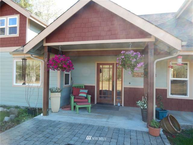 602 Farrington Rd, Port Angeles, WA 98363 (#1837977) :: Franklin Home Team