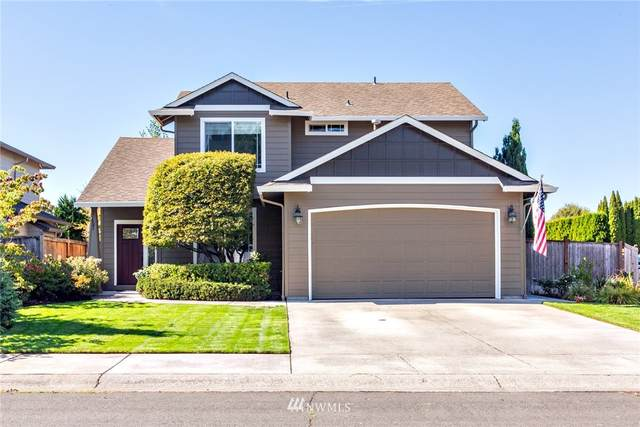 14708 NW 23rd Avenue, Vancouver, WA 98685 (#1837980) :: The Kendra Todd Group at Keller Williams