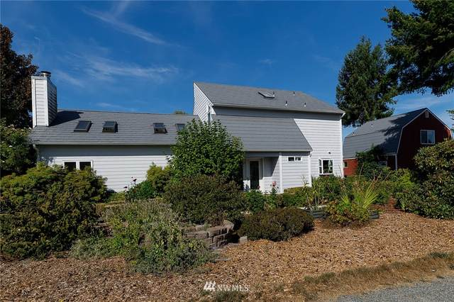 13729 Littlerock Road SW, Rochester, WA 98579 (#1837995) :: The Snow Group