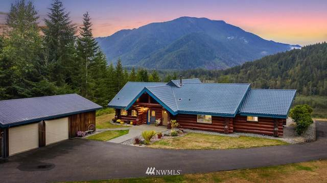 240325 Hwy 101, Port Angeles, WA 98363 (#1838027) :: M4 Real Estate Group