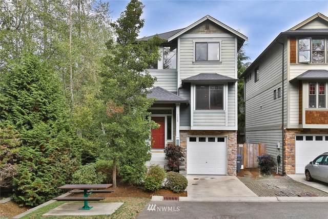 1829 95th Street SW #8, Everett, WA 98204 (#1838028) :: Icon Real Estate Group
