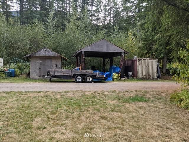 74406 NE Old Cascade Highway, Skykomish, WA 98288 (#1838032) :: The Kendra Todd Group at Keller Williams