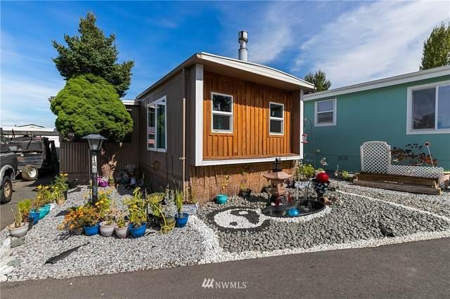 1200 Lincoln Street #148, Bellingham, WA 98229 (#1838039) :: Neighborhood Real Estate Group